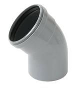 Coude PVC à joint NICOLL mâle-femelle diam.125mm angle 45° - Tuile courte d'égout et de faîtage pour Plate Pressée 27x41 coloris terre de Beauce - Gedimat.fr