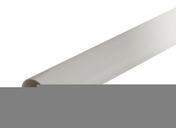 Tube de descente lisse PVC NICOLL pour eaux pluviales diam.100mm long.4m gris - Panneau de particule STD (standard) ép.15mm larg.2,07m long.2,80m - Gedimat.fr