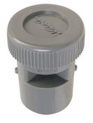 Clapet équilibreur de pression NICOLL diam.40/32mm coloris gris - Joints - Plomberie - GEDIMAT
