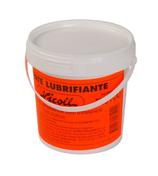 Pâte lubrifiante pour PVC NICOLL seau de 1L - Pâtes et Mastics sanitaires - Plomberie - GEDIMAT