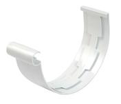 Jonction à coller pour gouttière PVC de 33 NICOLL JNC33B coloris blanc - Poutre en béton précontrainte PSS LEADER section 20x20cm long.3,60m - Gedimat.fr