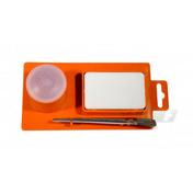 Platine pour soudure kit de nettoyage - Soudure - Couverture & Bardage - GEDIMAT