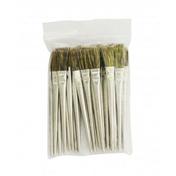 Pinceaux pour platine de soudure - sachet de 25 pièces - Outillage du couvreur - Outillage - GEDIMAT