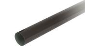 Tube de descente lisse PVC NICOLL pour eaux pluviales diam.80mm long.4m marron - Demi-tuile à rabat droite à emboitement BEAUVOISE coloris terre de Beauce - Gedimat.fr