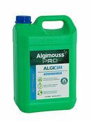 Nettoyant voile de ciment ALGICIM bidon de 5L - Produits d'entretien - Nettoyants - Outillage - GEDIMAT