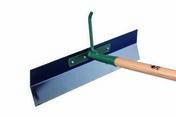 Epandeur à béton sans manche larg.50cm - Poutre VULCAIN section 12x20 long.4,50m pour portée utile de 3.6 à 4.1m - Gedimat.fr