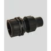 Raccord à compression femelle pour polyéthylène diam.20mm sortie diam.20x27mm en vrac 1 pièce - Tuyaux d'arrosage - Aménagements extérieurs - GEDIMAT