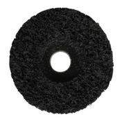 Disque de decapage diam 115x15x22,23 support nylon abrasifs - Câble électrique U1000R2V section 3G2,5mm² coloris noir vendu à la coupe au ml - Gedimat.fr