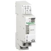 Minuterie Mini clic' 1 à 7 minutes - Automatismes - Electricité & Eclairage - GEDIMAT