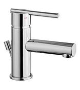 Mitigeur lavabo TRATTO laiton chromé - Lavabos - Vasques - Lave-mains - Plomberie - GEDIMAT