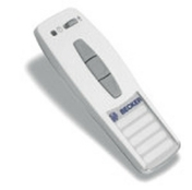 Télécommande portable 1 canal pour motorisation - Volets - Stores - Couverture & Bardage - GEDIMAT