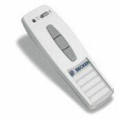 Programmateur journalier portable parmémoire télécommande portable 1 canal mémo - Volets - Stores - Couverture & Bardage - GEDIMAT