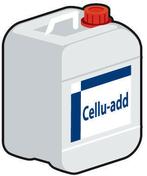 Additif pour mortier colle béton cellukaire Cellu-Add bidon 5L - Bloc béton cellulaire Maxi 60x60cm ép.15cm - Gedimat.fr