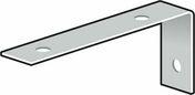 Feuillard en équerre pour béton cellulaire - Clé à pipe débouchée acier chrome-vanadium 6 pans 10mm - Gedimat.fr