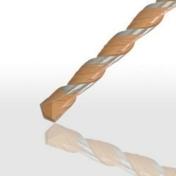 Foret SDS+ tous matériaux diam.8mm long.160mm sous clip - Barre de seuil à fixation invisible multi niveaux HARMONY aluminium long.0,93m larg.41mm finition Métal Argent - Gedimat.fr