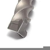 Foret béton SDS tête monobloc carbure MONSTER diam.15mm long.316mm en vrac - Poutre béton armé RAID 7 larg.10cm haut.7cm long.3,30m - Gedimat.fr