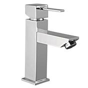 Mitigeur lave-mains BAROS laiton chromé - Fenêtre PVC blanc CALINA isolation totale de 120 mm 2 vantaux oscillo-battant haut.1,15m larg.1,20m - Gedimat.fr
