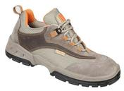 Chaussure de sécurité basse croûte de velours nylon Capri taille 44 marron - Bloc porte plane prépeint âme pleine huisserie Néolys 90x49mm larg.73cm droit poussant - Gedimat.fr