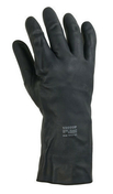 Gant protection chimique T9 - Protection des personnes - Vêtements - Outillage - GEDIMAT