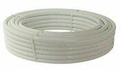 Tube multicouches NICOLL Fluxo nu diam.26mm ép.3mm couronne de 50 m - Meuble de cuisine BOIS SCIE bas 1 porte bp haut.70cm larg.50cm + pieds réglables de 12 à 19cm - Gedimat.fr