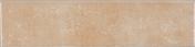 Plinthe carrelage pour sol en grès cérame émaillé CARMEL larg.8cm long.34cm coloris cuir - Panneau de Particule Surfacé Mélaminé (PPSM) ép.19mm larg.2,07m long.2,80m Blanc Antik finition Perlé - Gedimat.fr