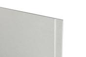 Plaque de plâtre standard KS BA13 - 2,50x1,20m - Pince à sertir les rails et montants à une main MASTER PROFIL - Gedimat.fr
