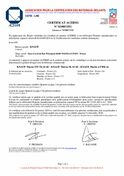 Entrevous polystyrène HOURDIVERSEL E36 SC126  - 1235x600mm - Brique calepinage BGV's25 - 500x250x219mm - Gedimat.fr