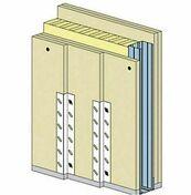 Profil transition déco - 3000x12,5mm - Accessoires plafonds - Isolation & Cloison - GEDIMAT