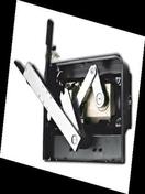 Motorisation ROLLER KIT 24 V pour portail battant - Automatismes - Electricité & Eclairage - GEDIMAT