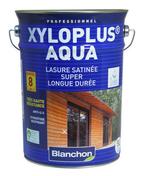 Xyloplus aqua chêne moyen 5L - GEDIMAT - Matériaux de construction - Bricolage - Décoration
