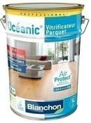Vitrificateur monocomposant Oceanic satine 5L - Produits de finition bois - Peinture & Droguerie - GEDIMAT