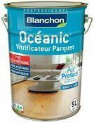 Vitrificateur OCEANIC AIR PROTECT bois brut - pot 5l - Produits de finition bois - Aménagements extérieurs - GEDIMAT