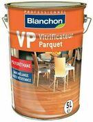 Vitrificateur parquet VP chêne ciré - pot 5l - Produits de finition bois - Aménagements extérieurs - GEDIMAT