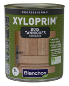 Xyloprim bois tanniques 1L - Traitements curatifs et pr�ventifs bois - Couverture & Bardage - GEDIMAT
