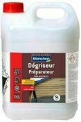 Dégriseur bois 5 litres - Traitements curatifs et préventifs bois - Couverture & Bardage - GEDIMAT
