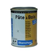 P�te � bois ch�ne clair 250 g - Traitements curatifs et pr�ventifs bois - Couverture & Bardage - GEDIMAT