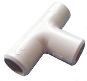 Té équerre pour tube IRL 3321 diam.20mm coloris gris sachet de 2 pièces - Raccord fer-cuivre droit laiton brut mâle 243GCU diam.15x21mm à souder diam.12mm 1 pièce sous coque - Gedimat.fr