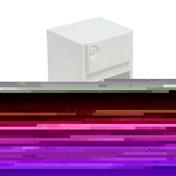 Coffret modulaire de distribution électrique blanc à équiper 6 modules - Tableaux électriques - Electricité & Eclairage - GEDIMAT