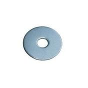 Rondelle plate extra large inox diam.12mm en boîte plastique de 12 pièces - Bloc-porte ETNA isolante en chêne plaqué huisserie KM1 haut.2,04m larg.83cm gauche poussant - Gedimat.fr