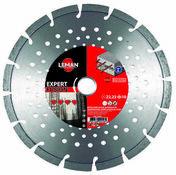 Disque diamant béton armé diam.230mm alésage 22,23 - Adhésif d'emballage 50mmx100m havane - Gedimat.fr