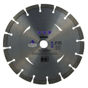 Disque diamant laser béton armé diam.230mm alésage 22,23 - Fronton de rive bardelis TERREAL coloris castelviel - Gedimat.fr