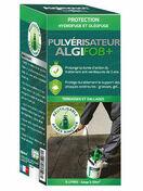 Imperméabilisant ALGIFOB+ dallage pulvérisateur 5L - Bois Massif Abouté (BMA) Sapin/Epicéa non traité section 60x240 long.5,50m - Gedimat.fr