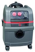 Aspirateur cuve polypropylene 25L synchro vibrant 1400W - Poutre VULCAIN section 25x40 cm long.7,00m pour portée utile de 6,1 à 6,60m - Gedimat.fr