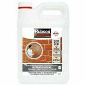 REV.ETANC.MUR EXT.RUBSON STOP INFILT.5L - Protection des fondations - Matériaux & Construction - GEDIMAT