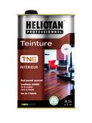 Teinture bois en phase aqueuse HELIOTAN TNE 0,5L chêne naturel - Fronton petite ouverture pour rives bardelis coloris paysage - Gedimat.fr