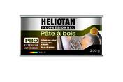 P�te � bois HELIOTAN PBO 250g naturel - Traitements curatifs et pr�ventifs bois - Couverture & Bardage - GEDIMAT