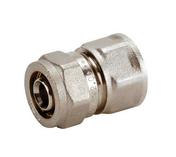 Raccord femelle fixe pour raccord multicouche à compression 15X21 tube diam.16mm - Ensemble mécanisme et robinet pour cuvette PORCHER et JACOB-DELAFON - Gedimat.fr