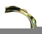 Guide tube équerre pour tube PER diam.16mm lot de 2 pièces - Outillage du plombier - Plomberie - GEDIMAT