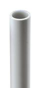 Tube multicouche nu eau chaude et froide diam.16mm barre 2,5m - Broche de trépan avec foret centreur - Gedimat.fr
