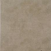 Carrelage pour sol en grès émaillé ORLON CIMENT dim.33,3x33,3cm coloris chocolat - Fronton pour rives verticales DC12 et DCL coloris noir brillant - Gedimat.fr